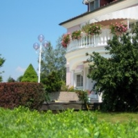 Appartements Villa Rose am Klopeiner See