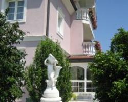 Villa Rose - Appartements am Klopeiner See